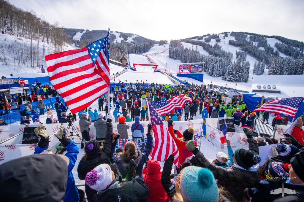 Fis Cancels 2020 21 North American Ski Races Including Birds Of Prey At Beaver Creek Vaildaily Com