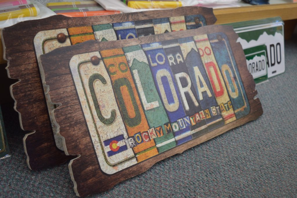 Items and artwork will be sold at Eagle's visitors and information center untilthey're gone. The information side will continue to welcome visitors, however the town is pulling the plug on its subsidy for the retail side.