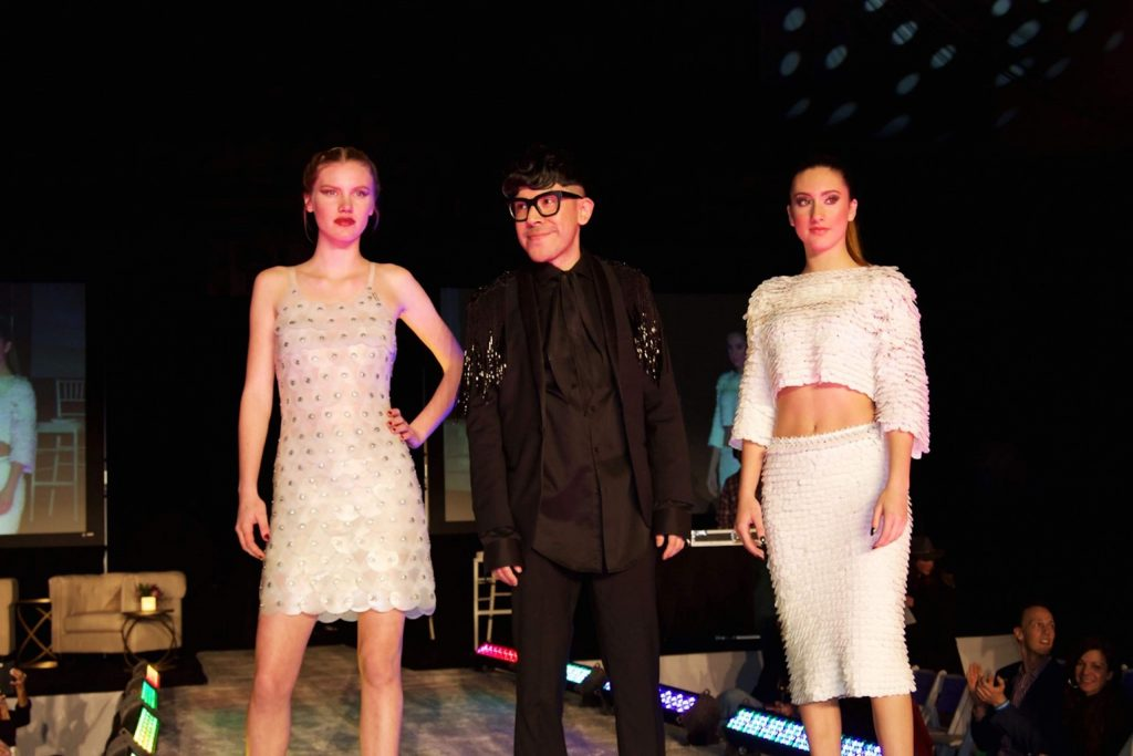 Mondo Guerra Returns To Vail For Project Funway In February Vaildaily Com
