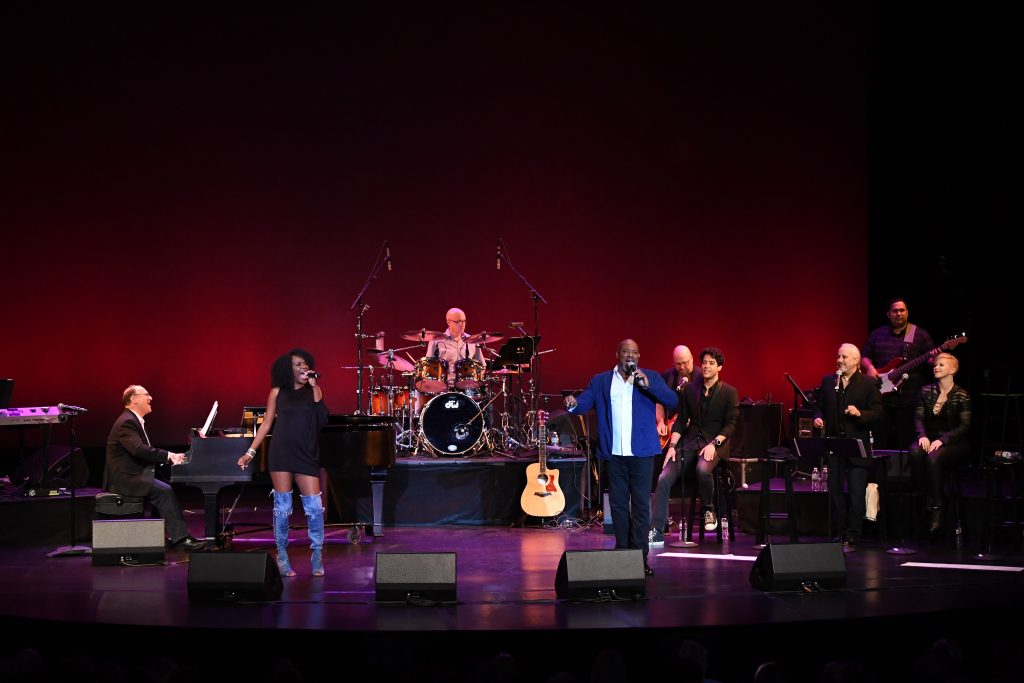 "Take a trip down memory lane with ""Neil Berg's 50 years of Rock and Roll"" at the Vilar Performing Arts Center."