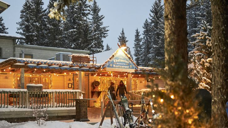 """Review: The Hallmark movie """"Winter In Vail"""" is fantastic in its own way 