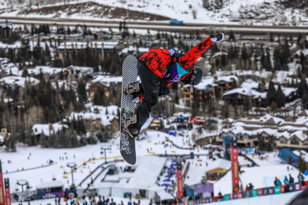 The Burton US Open in Vail is a benefit to many, but not all, of the town's businesses.