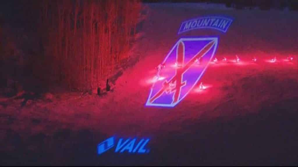 Vail Legacy Days celebrates Vail's heritage and connection to the famed Army winter warfare unit, the 10th Mountain Division, which trained just south of Vail at Camp Hale.