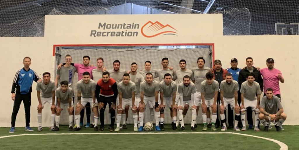 The Vail Valley's professional soccer team, Freedom FC, won the Premier Arena Soccer League Rocky Mountain division. COVID-19 thwarted their national title run, which was scheduled later this month in Houston, Texas. The national finals might be rescheduled later this summer.