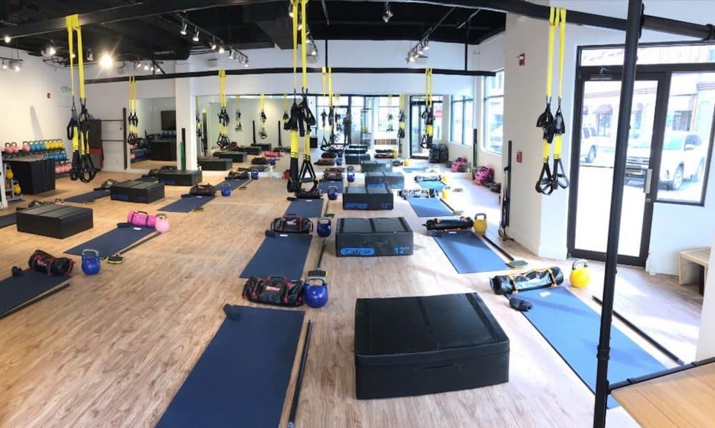 No gym, no problem. Dogma Athletica in Edwards aims to keep you fit and also encourages you to utilize this as an impetus to practice healthy habits and self-care you may have been putting off.