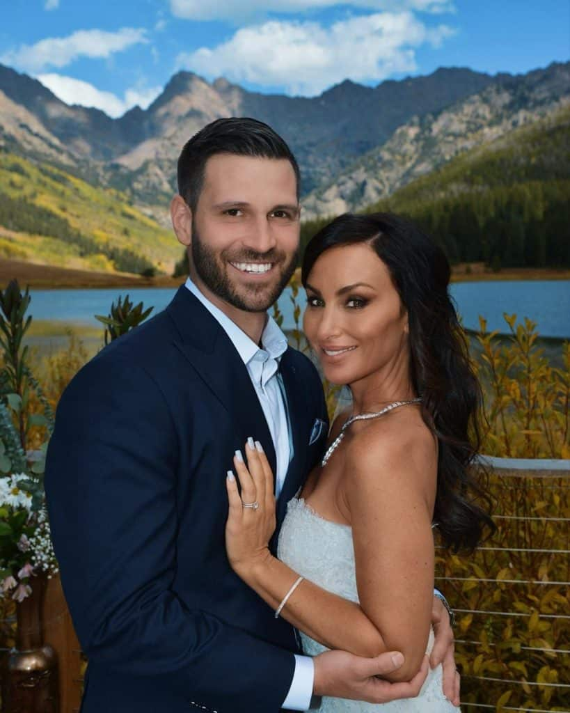 After living roller-coaster lives of meteoric rises and spectacular crashes, Devin Effinger and Molly Bloom found each other. They were married last September at Piney Lake above Vail. They launched One World Group, an online community that helps connect people around the world, because we're all in this together.