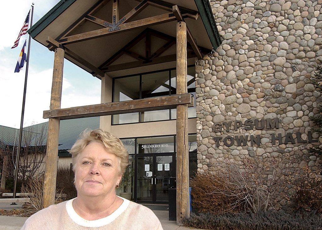 Pam Schultz was a native daugher of the Eagle Valley and she gave her all to the community of Gypsum.