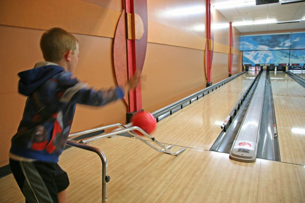 Treat the kids to something other than homeschooling with a trip to the Back Bowl in Eagle.