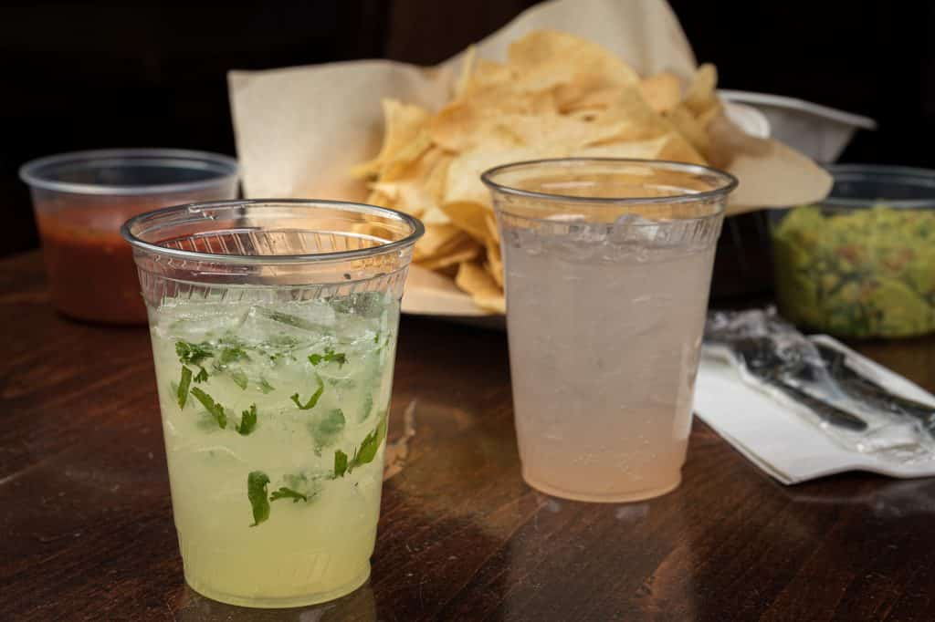 El Sabor in Lionshead is offering beer and margaritas to-go with food purchase. Parking for picking up your order is available in the Lionsquare Lodge parking lot.