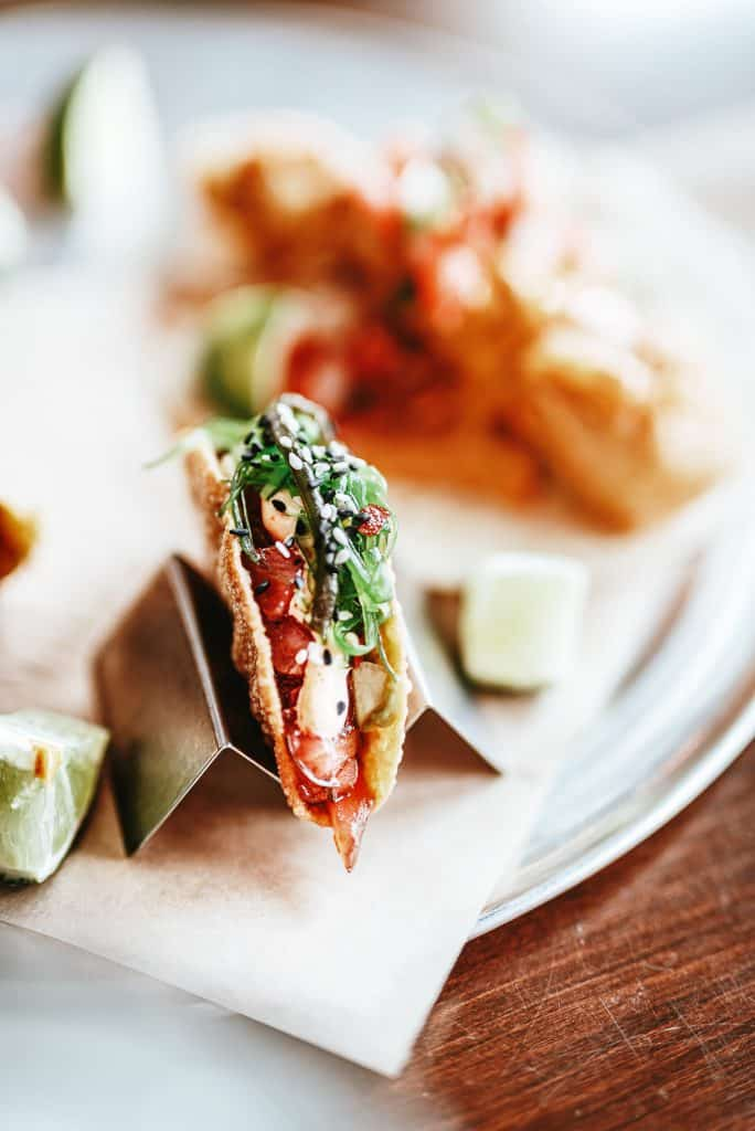 El Segundo is serving a limited menu at this time, but they have plenty of tacos, fajitas and margaritas to choose from.