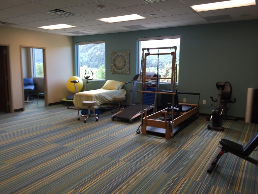 Jointworx Physical Therapy is currently open in Avon and Edwards from 8 a.m. to 7 p.m. Monday through Friday for physical therapy and Pilates rehab.