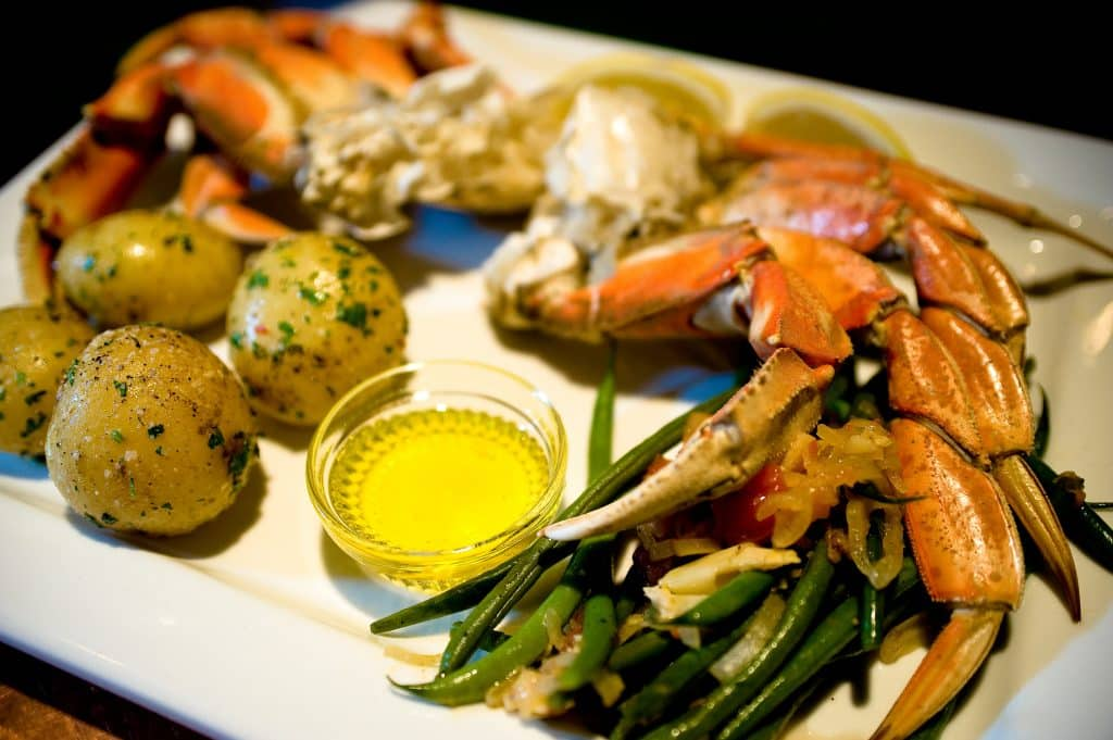 Montauk Seafood Grill has been serving the valley for 32 years.