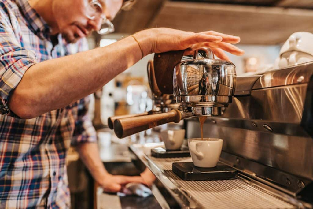 Vail Mountain Coffee & Tea – Roastery Cafe is offering all seven brewing options along with a full flight of espresso drinks at their location in Minturn.