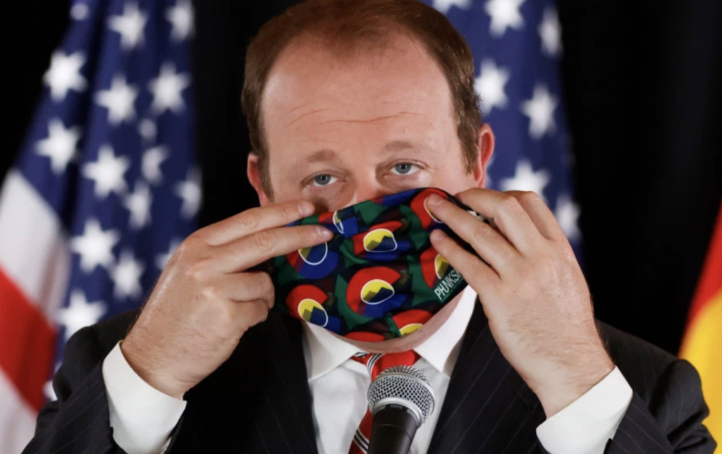 Colorado will soon enter a new phase with loosened coronavirus-related social and business restrictions, Gov. Jared Polis announced Monday.