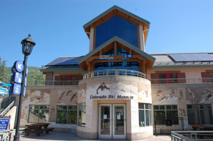The Colorado Snowsports Muesum reopens Friday. For now, hours are limited to 11 a.m. to 4 p.m.