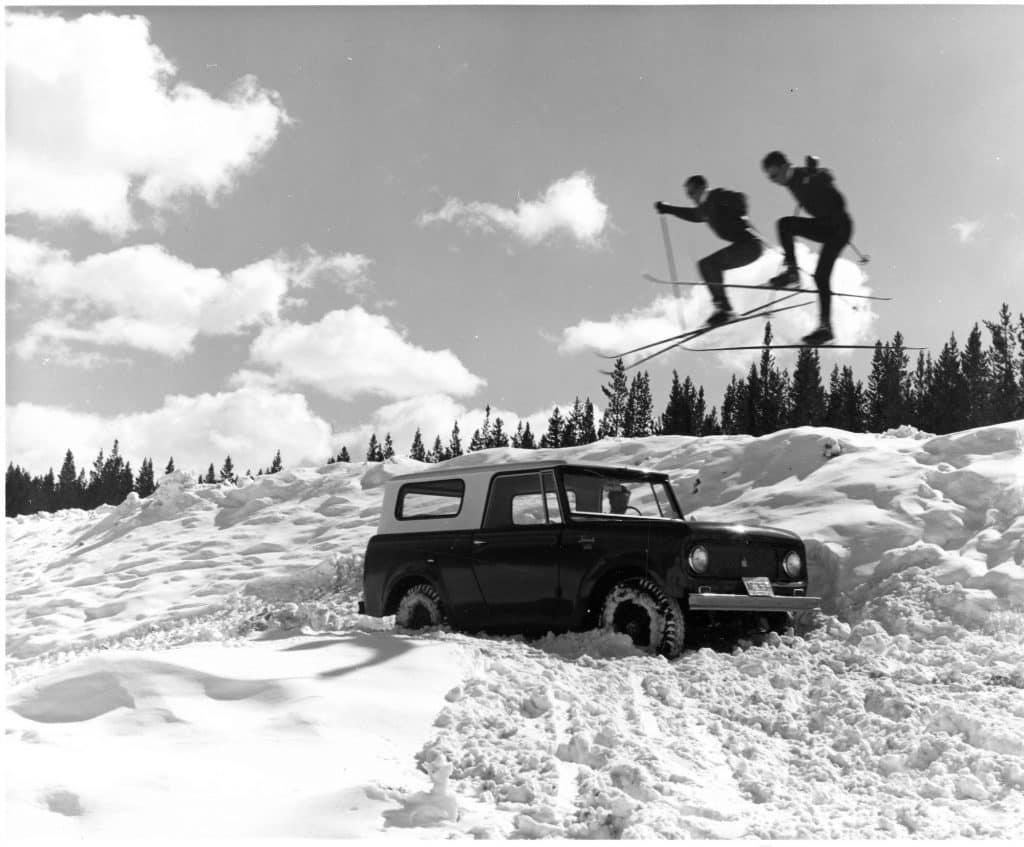 The Colorado Snowsports Museum is packed with great stories like this Sigurd Rockne adventure. The museum reopens Friday.