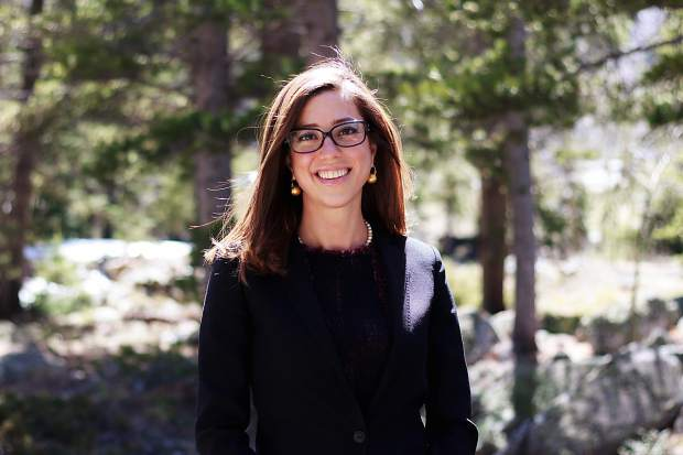 Summit County attorney Sanam Mehrnia was the first woman to run for District Attorney in Colorado's Fifth Judicial District in 2016. Mehrnia called out Democratic candidate Heidi McCollum's claim to be the first woman to run for the seat. McCollum said she was referring to a panel of female DA candidates and apologized for the