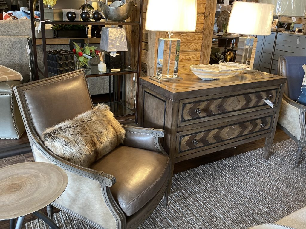 For over 25 years, Home Outfitters has offered unique, distinctive and inspired home furnishings and accessories in a beautiful and relaxed atmosphere.