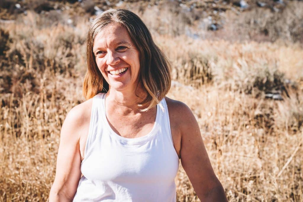 Julie Kiddoo, owner of Revolution Power Yoga, is also a lululemon Ambassador. The lululemon Ambassador Relief Fund will allow Revolution Power Yoga to reopen the Glenwood Springs location.