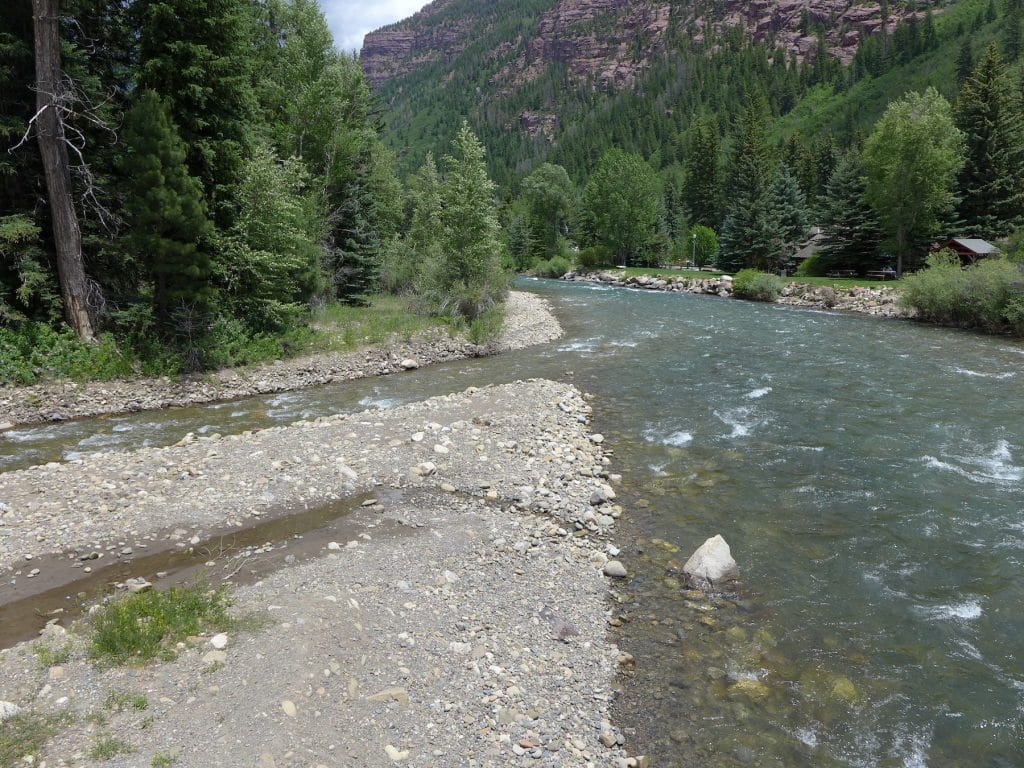 Coal Creek, where 27 water rights associated with the now-defunct Mid-Continent mine were placed on the 2011 revised abandonment list, flows into the Crystal River at Redstone. The state engineer has directed that all Western Slope, pre-Colorado River Compact rights are safe from state-led abandonment in 2020.