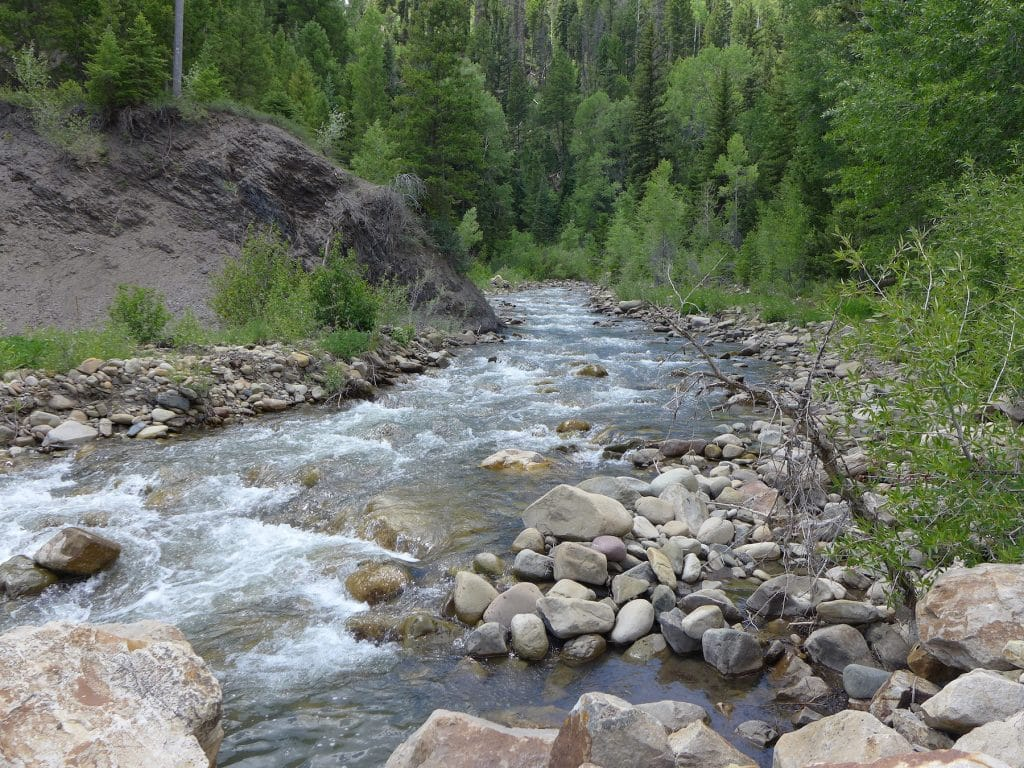 Twenty-seven water rights on Coal Creek near Redstone, which were associated with the now-defunct Mid-Continent mine, were placed on the 2011 revised abandonment list. By a directive from the state engineer, the state's oldest water rights are protected from ending up on the 2020 abandonment list, which comes out next month.