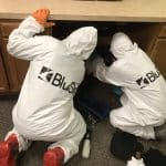 BluSky Restoration Contractors is an emergency service and property restoration company that's helping commercial buildings improve building hygiene throughout the pandemic.