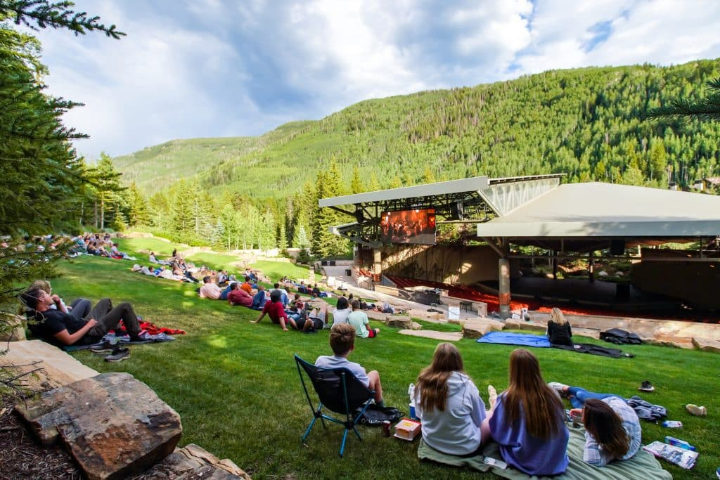 The 32nd annual Vail Dance Festival: Digital Edition kicks off Friday night with a video showcase on the big screen at the Gerald R. Ford Amphitheater. The digital performances will be able on Vail Dance's Facebook and YouTube channel until Aug. 15.