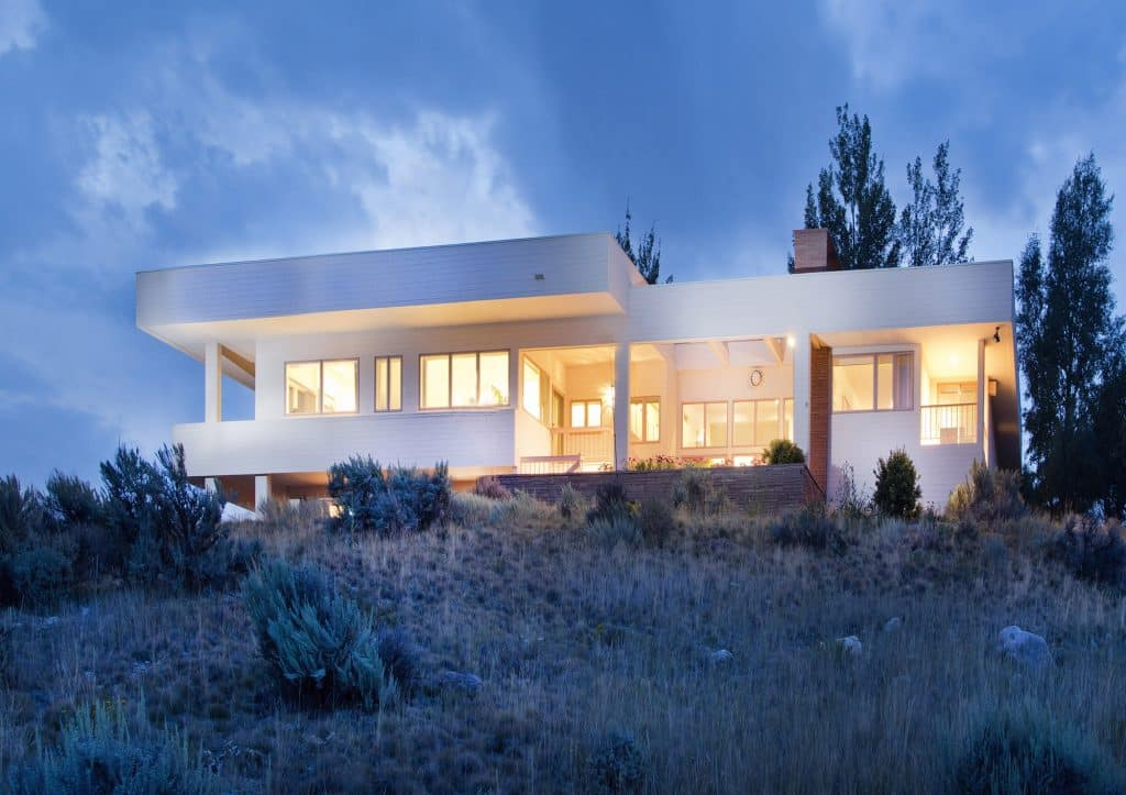 On the luxury side, this 4,006 sq. ft., 4 bed/3.5 bath Singletree home, located at 10 Saddle Drive, sold for $1.775 million.