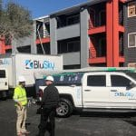 BluSky Restoration Contractors has the benefit of being backed by a national firm with the resources to get things done. The company's expertise is hyperfocused on fixing broken buildings.