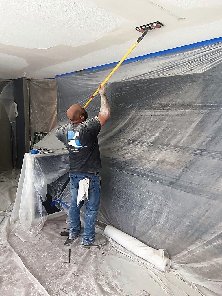 When your home or business is damaged, contact a reputable restoration contractor right away to get to work on preventing the problem from getting worse.