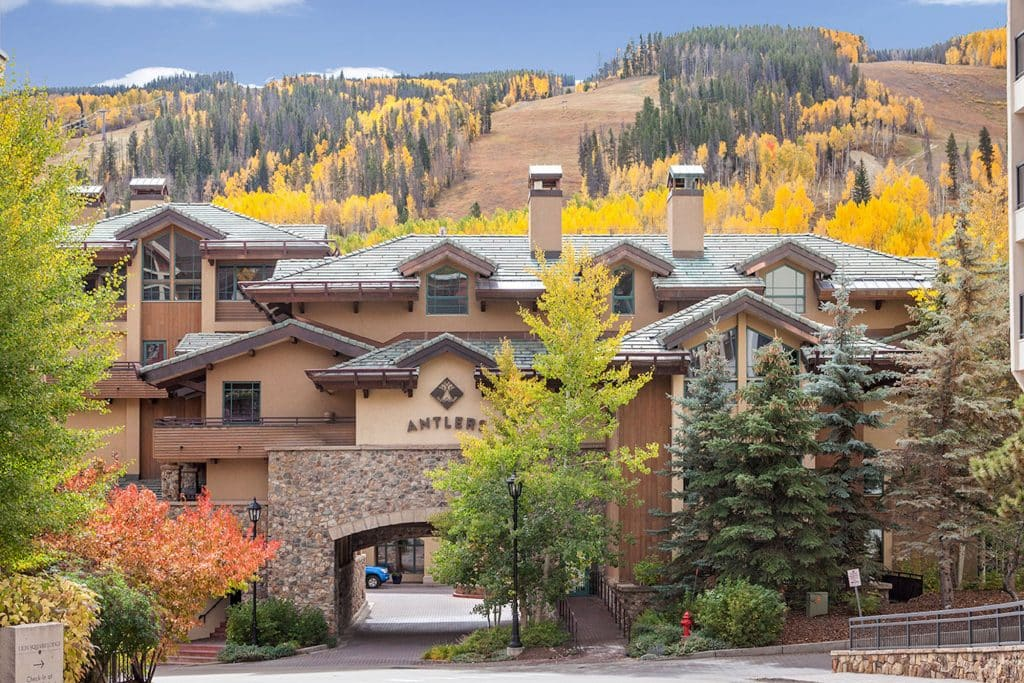 Get your Oktoberfest fix at the exclusive Oktoberfest celebration for hotel guests only at the Antlers at Vail this weekend. Special rates apply for locals.