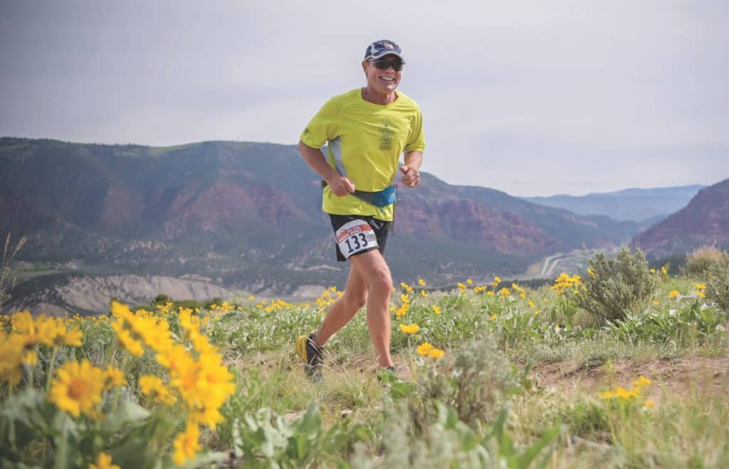 The final race of the 2020 Dynafit Vail Trail Running Series will be the Boneyard Boogie race this weekend in Eagle.