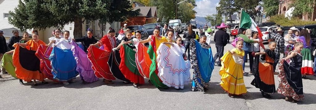 Lake County was settled by immigrant miners, mostly from Europe. According to the 2018 census Lake County is 35% Latinx. Seventy percent of its workforce commutes to resort jobs in Eagle and Summit counties.