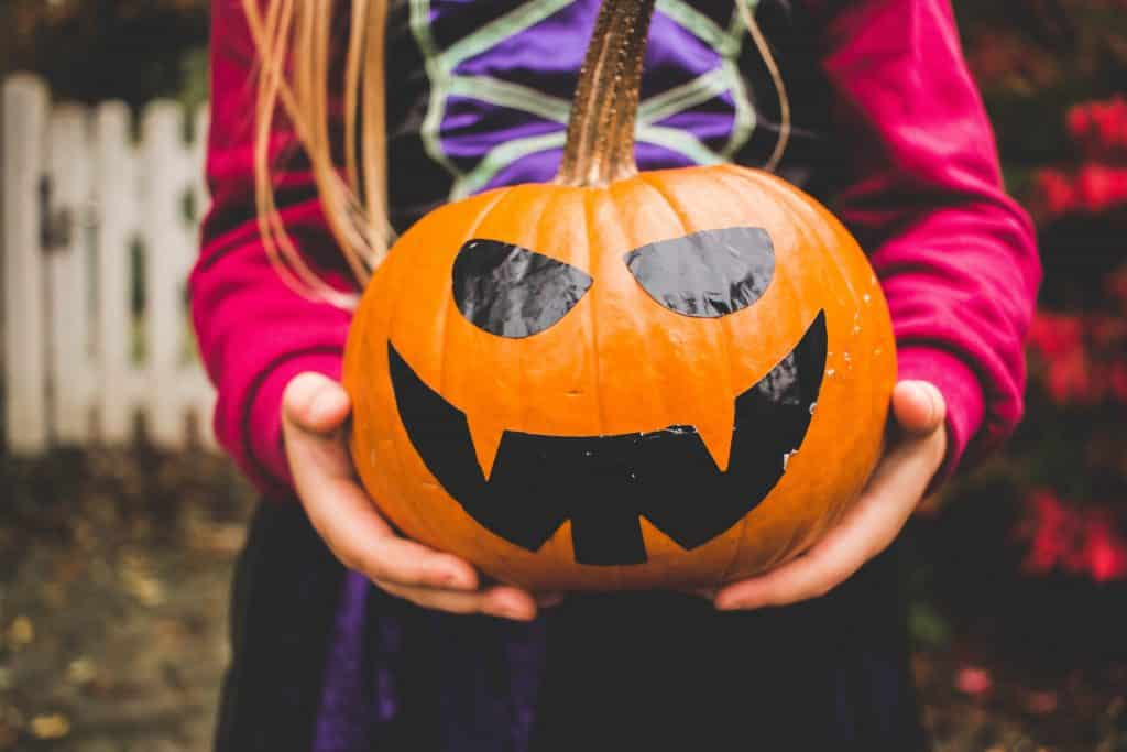 From trick or treating to movies to live music, there's plenty to do for Halloween this year.