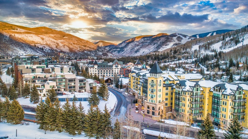Standard products offered from big banks often don't meet the unique financial needs of business owners and investors in the Vail Valley.