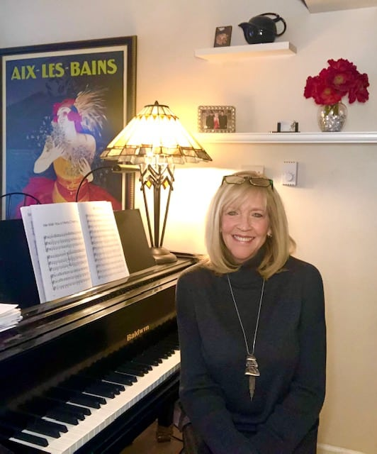 Kathy Morrow has been a staple on the Vail Valley music scene for over 35 years and started teaching music lessons three years ago.