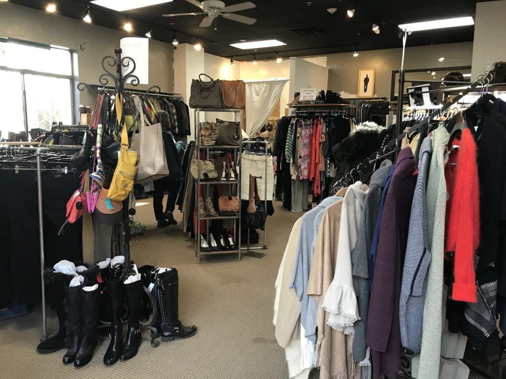 After 10 years, Rouge Boutique in the Riverwalk in Edwards has a new name and new owner. Long-time local Christina Zito purchased the consignment store, which is now called Remix.