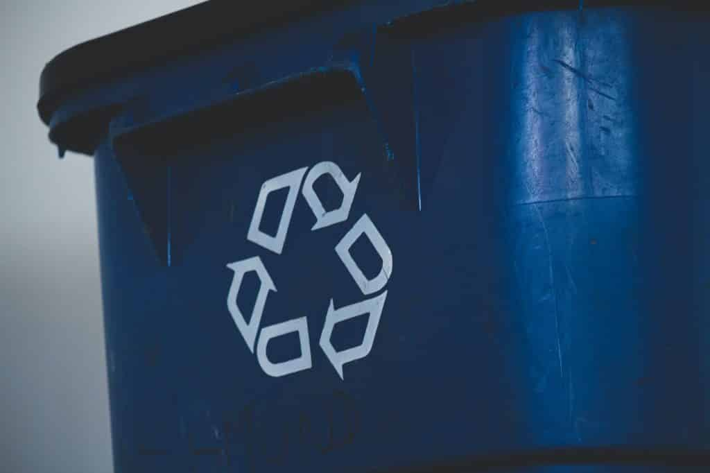 November 15 is America Recycles Day. Are you doing your part to recycle responsibly?