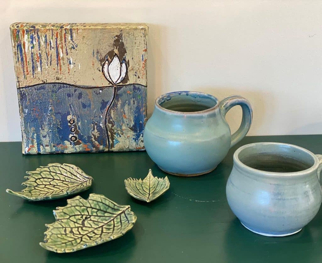 This weekend marks the second anniversary of the Second Friday ARTwalk in Eagle, which is a monthly event set up to show case local artists and businesses.