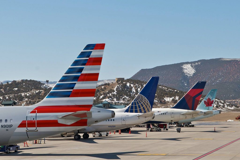 This summer, the Eagle County Regional Airport is adding two new direct flights to Atlanta and Chicago, doubling the summertime direct-flight options. (Photo Courtesy of Eagle County Regional Airport)