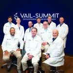 VSON medical group is dedicated to caring for Colorado's mountain communities. With the focus being on people, space, and technology VSON is here to best serve your needs. (photo courtesy of Vail Summit Orthopaedics & Neurosurgery)